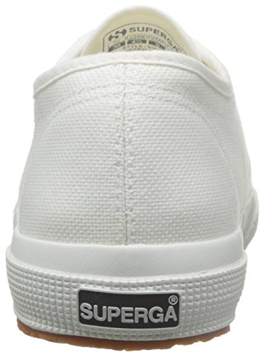 Adulte Superga De Blanc white plus 901 Gymnastique Chaussures 2750 Mixte Cotu x0wZ0rp6qn