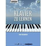 Piano Solo Es Ist Nie Zu Spat Klavier Zu Lernen
