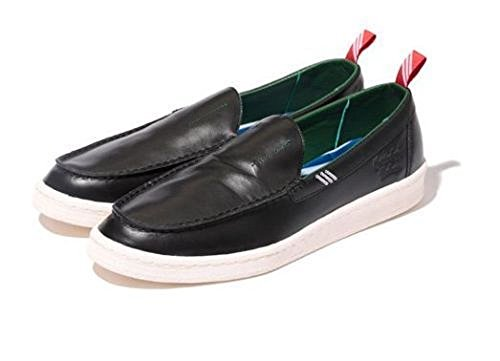 adidas Originals Men's BW Bedwin & Heartbreakers Loafers Shoes D65664,Size 11.5