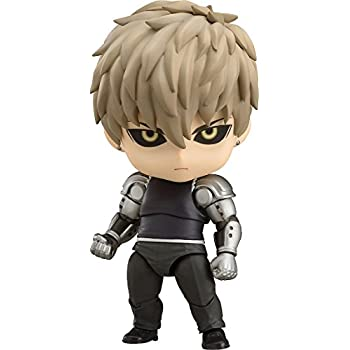 Good Smile Nendoroid Genos One-Punch Man Super Moveable Edition