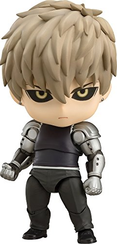Good Smile Nendoroid One Punch Moveable