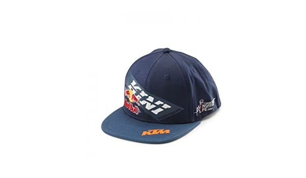 Original KTM KINI RB Kids Athletics Gorra/Gorro/Gorra: Amazon.es: Coche y moto