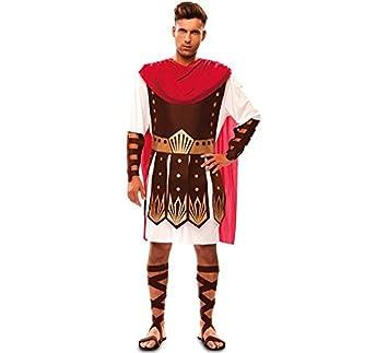 Disfraz de Soldado Romano para hombre: Amazon.es: Juguetes y ...