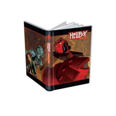 hellboy animated action figure - 8