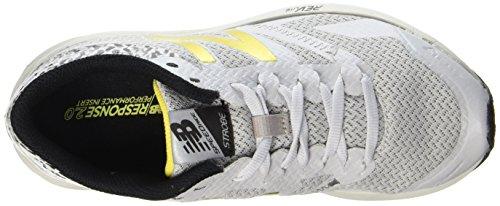 New Balance Strobe v1, Zapatillas de Running Mujer Dorado (Gold)