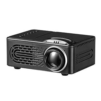El proyector 814 Mini Micro Portable Home Entertainment admite el ...