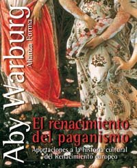 Descargar Libro El Renacimiento Del Paganismo: Aportaciones A La Historia Cultural Del Renacimiento Europeo - Serie Especial) Aby Warburg