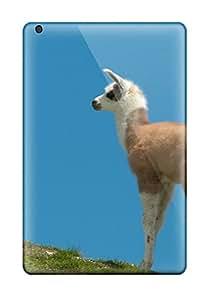 For Ipad Case, High Quality Llama Hd For Ipad Mini/mini 2 Cover Cases