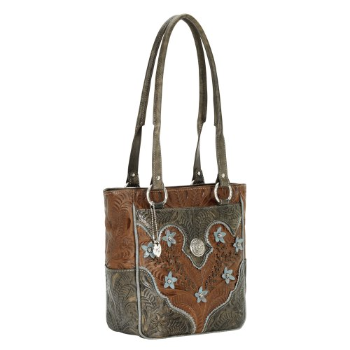 American West Everyday Cowgirl Totes-As Shown by American West