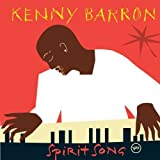 Spirit Song by Kenny Barron (2000-02-08)