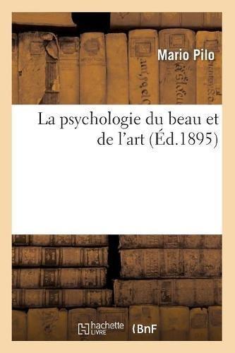 Download La Psychologie Du Beau Et de L'Art (Ed.1895) (Philosophie) (French Edition) PDF
