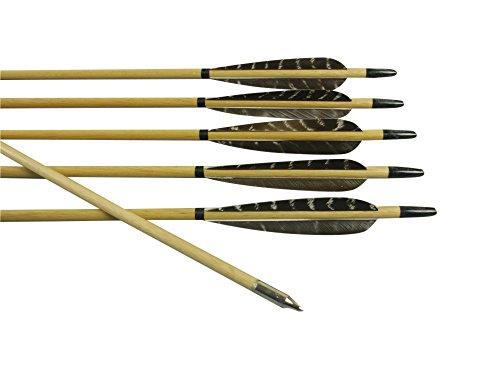 Cedar 5 Inch Post - 12x Traditional Archery 32