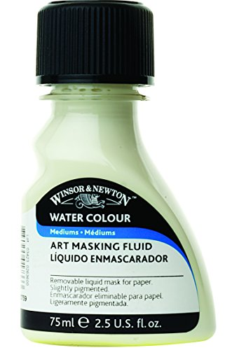 Winsor Newton Masking Fluid 75ml
