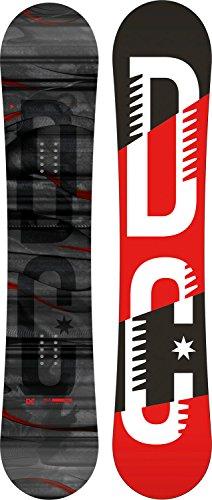 DC Men's Focus Camber Snowboard Wide