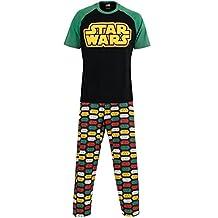 Star Wars Mens' Star Wars Pajamas Size Medium