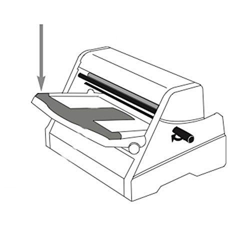 t Tray (Xyron Replacement)