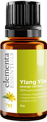 Ylang Essential Oil Therapeutic Comparable