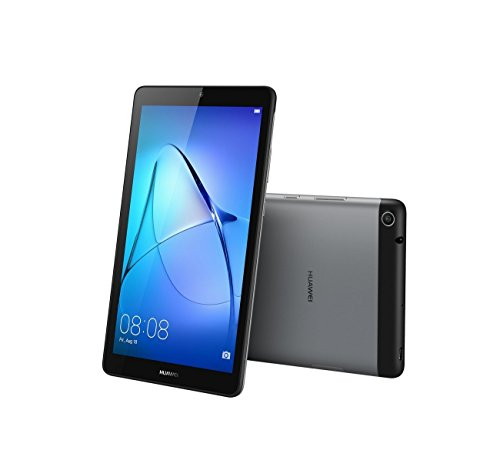 Huawei PC 53018231 7-Inch Tablet (Certified Refurbished)