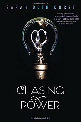 book cover of Chasing Power