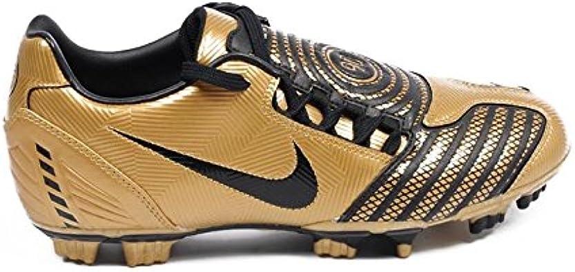 lupo vestito da pecora Pacifico Misterioso  Nike Scarpe da Calcio Total 90 Shoot II FG 318887 701 - Colore - Oro,  Taglia Scarpa - 44.5: Amazon.it: Scarpe e borse