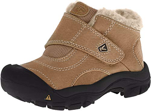 KEEN Kootenay Winter Boot (Toddler),Pinecone,7 M US Toddler