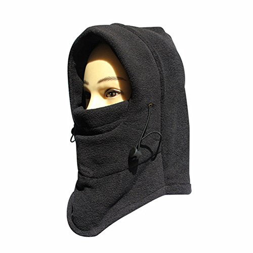 Thermal Fleece Balaclava Police Stopper