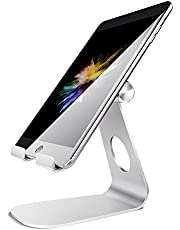 Lamicall Tablet Stand, Adjustable iPad Stand