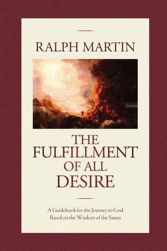 Fulfillment All Desire Ralph Martin product image