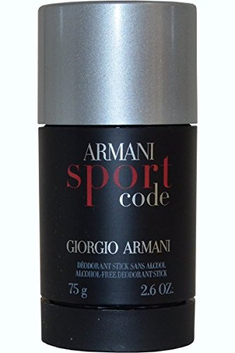 armani code deostick