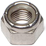 Hard-to-Find Fastener 014973192174 Fine Nylon Insert Lock Nuts, 7/16-20, Piece-8
