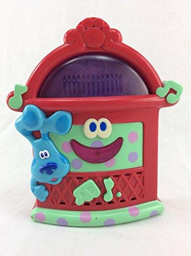 Blues Clues Boogie Woogie Jukebox