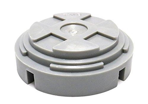 Single Extra Large Universal Polyurethane Floor Jack Pad Adapter by TMB Motorsports (Image #5)