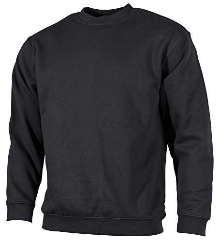 "Sweatshirt, schwarz, ""Pro Company"""