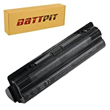 Battpit™ Laptop / Notebook Battery Replacement for Dell XPS L502x (6600mAh / 73Wh) (Ship From Canada)