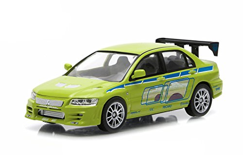 brians-2002-mitsubishi-lancer-evolution-vii-the-fast-and-the-furious-movie-2003-1-43-by-greenlight-8