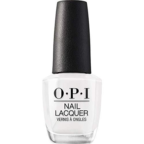 OPI Nail Lacquer, Alpine Snow, 0.5 Fl Oz ()