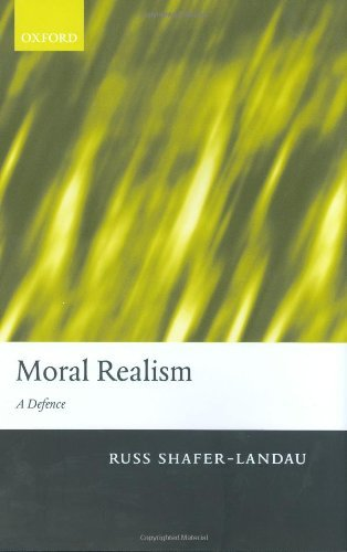 Download Moral Realism: A Defence Pdf
