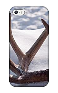 Perfect Fit Antler Case For Iphone - 5/5s