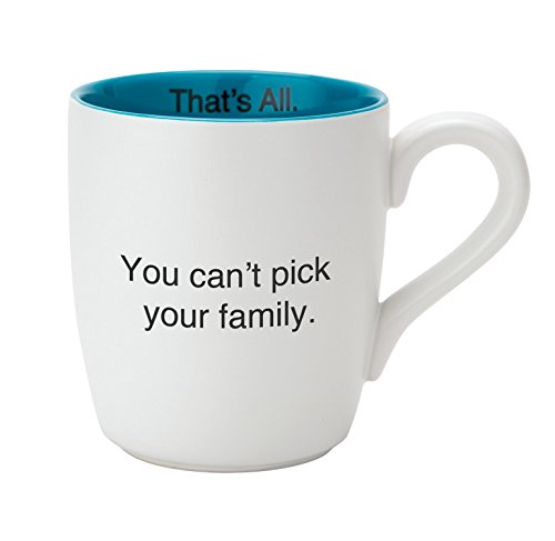 Thats 16 oz Ceramic Cant Family product image