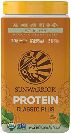 SUNWARRIOR Classic Plus Natural Gram product image
