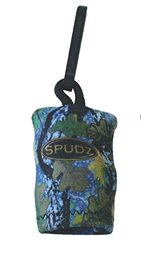 Spudz Micro-Fiber Cleaning Cloth Camo Print - Fly Fishing