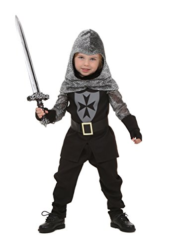 Costumes Knight Toddler (Toddler Valiant Knight Costume)