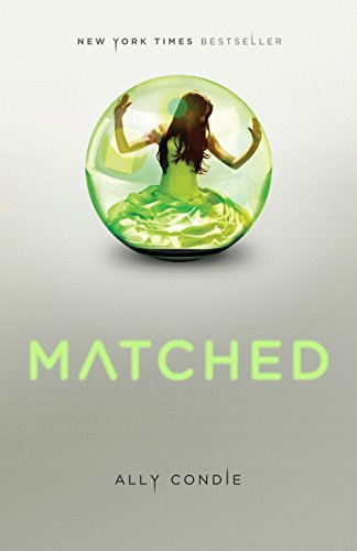 Matched [Ally Condie] (Tapa Dura)