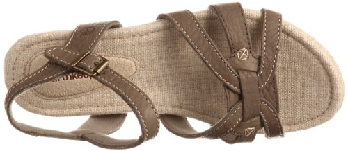 Brown Taupe Women's Sandals Fashion Timberland wn6T0x