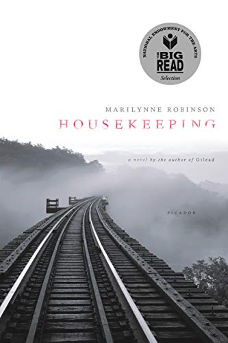 Housekeeping: A Novel ()
