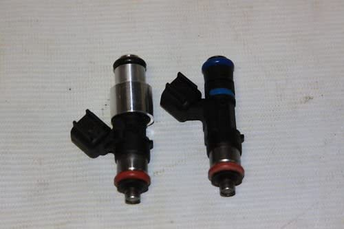 Michigan Motorsports .60 Fuel Injector Spacer Extender Adapts Short LS3 LS7 L92 L99 L76 L98 LS9 EV14 LSA Injectors to LS1 LS6 LS2 EV6 Manifolds that typically use longer Injectors.