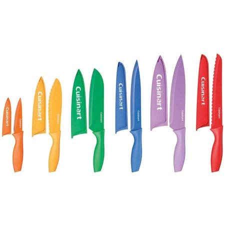 Cuisinart Advantage 12-pc Knife Set