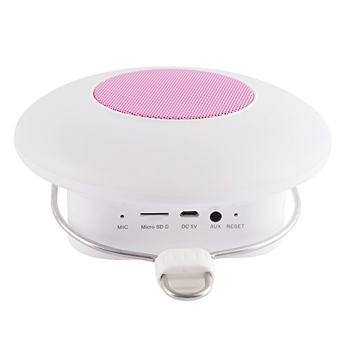 Bluetooth Speaker by Vitchelo - Wireless Speakers with FM