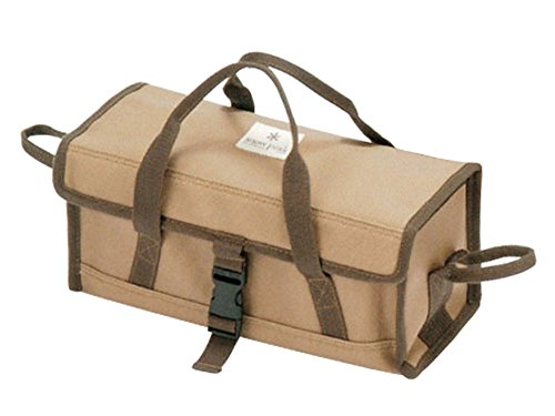 Snow Peak Multi Container, Small, Beige ()