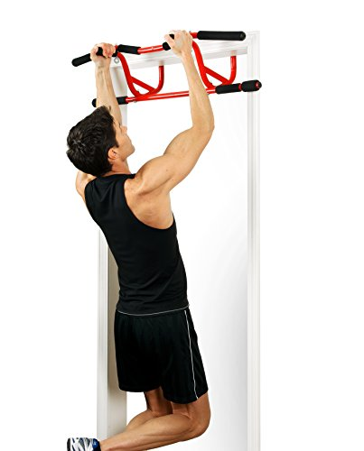 Elevated Chin Up Station by GoFit